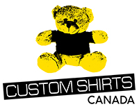 Custom Shirts Canada Navigation